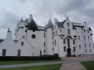 Blair Athol Castle